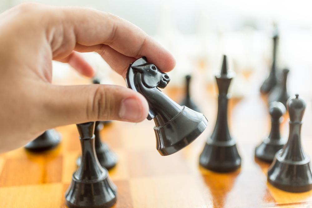 Die Schachbundesliga